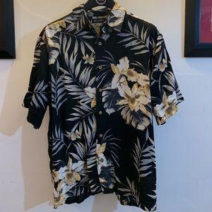 Puritan Aloha Shirt